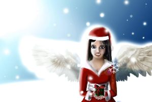 Helpless: Merry Christmas by Erlance