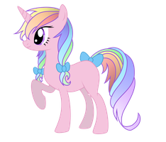 Requested pony by BeastyxLightning
