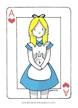 Alice by SoyDavo