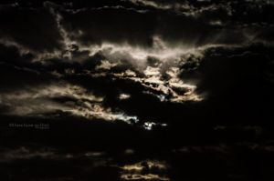 Day 246: The Night's Sky. by umerr2000