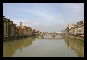 The Arno by KingsRansom