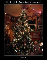 A Wirick Christmas by WDWParksGal