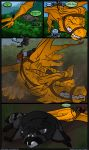 The Realm of Kaerwyn Issue 10 Page 87 by JakkalWolf