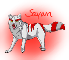 Sayan remade by Jodow