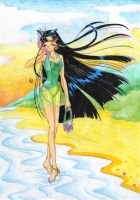 OSI 2011 top 9 -Bathing Suit- by nephrite-butterfly