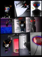 Mechanical Perfection page 6 by LeijonNepeta