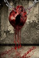 ++ Bleeding Heart ++ by EvilSemmy