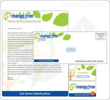 mango tree - campaign by jmillgraphics