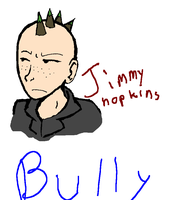 HOPKINS. JIMMY HOPKINS. by kei-chan96