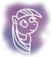 Twilight Sparkle Airbrush by ProNorst