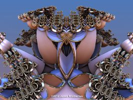 Fractalman by jim88bro