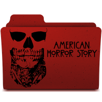 American Horror Story by Obeyshi