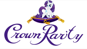 Crown Rarity by HOWDOGZ