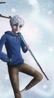Jack Frost by lightskin