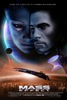 James Cameron's MASS EFFECT by IndigoWolfe
