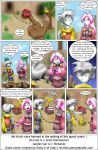 A VGCats Guest Comic by Chewilicious