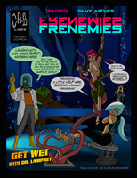 Frenemies ~ Cover by CeeAyBee