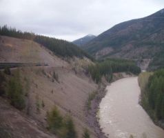 Empire Builder in the Valley by sentinel28a