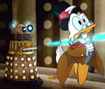 Doctor McDuck by X-BlackPearl-X