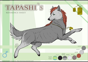 =Tapashi`s Reference Sheet 2012= by LowerSun