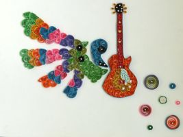 gUiTaR by Shreshtha24