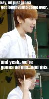 SHINee Macro:.Plans (Part One).: by xrinnn