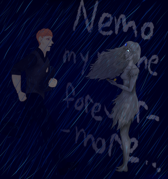 Nemo, my name forevermore by SexualFrustration69