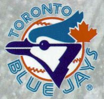 Toronto Blue Jays by happiducki