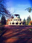 abandoned fountain by Dietrich444