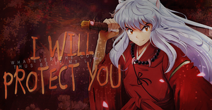 Inuyasha-FDLS. by Michi20