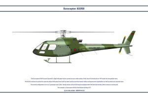 AS350 Malawi by WS-Clave
