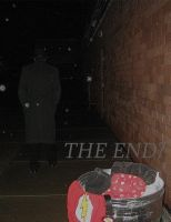 The End? by FastestFanAlive