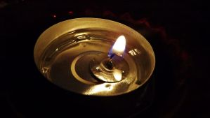 Candle by Zulusus