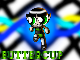Buttercup by CrossoverGamer