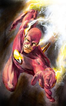 Flash by butones