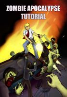 Zombie Apocalypse Tutorial (Cover) by Rod-Wolf