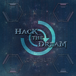 CD Cover - Hack the Dream by Neyjour