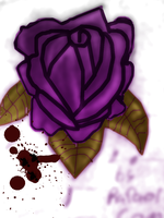 a rose from me to you 3 by surane90000