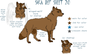 Sika Reference 2.0 by BladerWolf