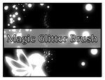Magic Glitter Brush by Faeth-design