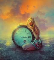 Time Keeper by Mysterykids