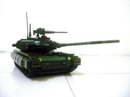 T-90 Russian MBT 4 by SOS101