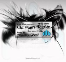 Old_Mans_Kitchen by koelo