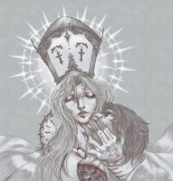 Bless You, Bless Me by m-aruka