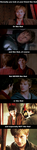 Try to look at your best friend like that- Merthur by FreakyFangirl97