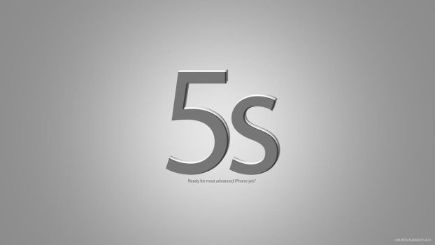 iPhone 5s wallpaper 2 by enemia