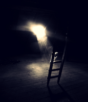 . Attic . by MateuszPisarski