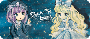 Dutch Lolitas~ by MiMikuChair