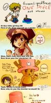 One Piece Meme by Reba