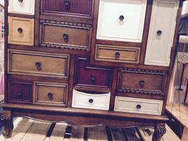 Mismatch drawers  by Corperal-Hiroro